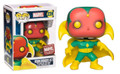 Funko POP - Marvel Collector Corp - Vision - Avengers #57 - Vinyl Collectible Figure