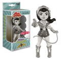 Funko Rock Candy - DC Bombshells - Wonder Woman - Black White