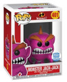 Funko POP - Incredibles 2 - Monster Jack Jack - Vinyl Collectible Figure - Damaged Box