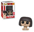 Funko POP - Incredibles 2 - Edna Jack Jack - 2018 SCE - Vinyl Collectible Figure