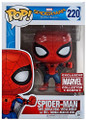 Funko POP - Spider Man - Webbed Suit - MCC - Vinyl Collectible Figure