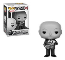 Funko POP - Directors - Alfred Hitchcock - Vinyl Collectible Figure
