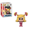 Funko POP - The Grinch Movie - Cindy-Lou Who - Vinyl Collectible Figure