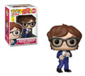 Funko POP - Austin Powers - Vinyl Collectible Figure