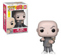 Funko POP - Dr. Evil - Austin Powers - Vinyl Collectible Figure
