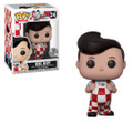 Funko POP - AD Icons - Bob's Big Boy (New Pose) - Vinyl Collectible Figure