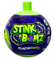 Plush Toy - Stink Bomz - Random - 5 Inch - Scented - w Sound