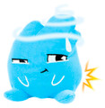 Plush Toy - Stink Bomz - Sweaty - 5 Inch - Scented