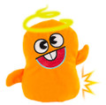 Plush Toy - Stink Bomz - Boom Boom - 5 Inch - Scented