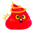 Plush Toy - Stink Bomz - Spicy - 5 Inch - Scented