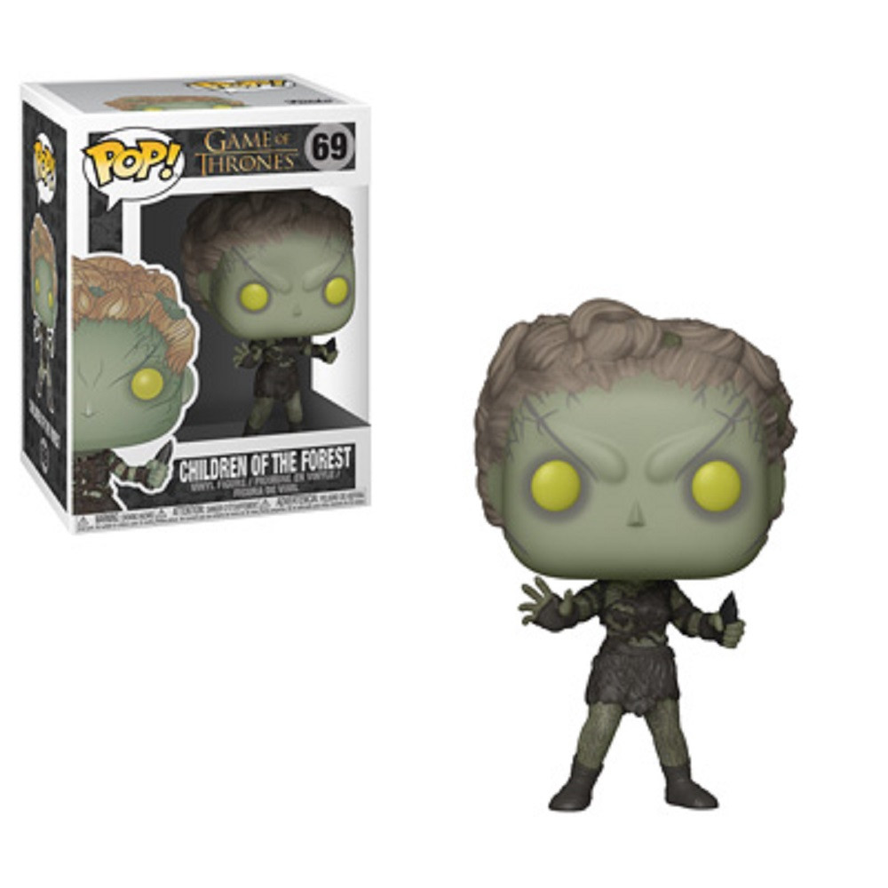 Funko POP - Children of the forest - Game of Thrones S9 - Vinyl Collectible Figure