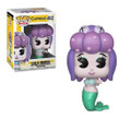 Funko POP - Cala Maria - Cuphead S2 - Vinyl Collectible Figure
