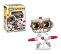Funko POP - Aeroplane Cuphead - Cuphead S2 - Vinyl Collectible Figure