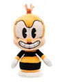 Funko Plush - Cuphead S2 - Rumor Honeybottoms