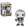 Funko POP - NFL Legends - Bart Starr - Blk Wht - Vinyl Collectible Figure