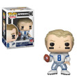 Funko POP - NFL Legends - Troy Aikman - Vinyl Collectible Figure