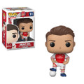 Funko POP - Football - Mesut Ozil - Arsenal - English Premier League - Vinyl Collectible Figure