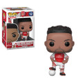 Funko POP - Football - Pierre-Emerick Aubameyang - Arsenal - English Premier League - Vinyl Collectible Figure