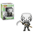 Funko POP - Fortnite - Skull Trooper - Vinyl Collectible Figure