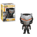Funko POP - Fortnite - Omega - Vinyl Collectible Figure