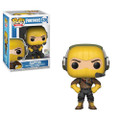 Funko POP - Fortnite - Raptor - Vinyl Collectible Figure