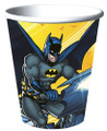 Cups - Batman - 9oz Paper - 8ct