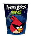 Cups - Angry Birds Space - 9oz Paper - 8ct