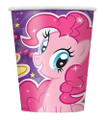 Cups - My Little Pony - 9oz Paper - 8ct