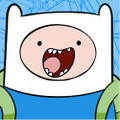 Napkins - Adventure Time - Small - Paper - 2Ply - 16ct - 10 X 10 in