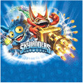 Napkins - Skylanders - Large - Paper - 2Ply - 16ct - 13 X 13 in