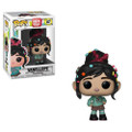 Funko POP - Wreck-It Ralph 2 - Vanellope - Vinyl Collectible Figure