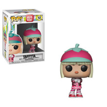 Funko POP - Wreck-It Ralph 2 - Taffyta - Vinyl Collectible Figure