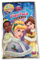 Party Favors - Princess Christmas Edition - Grab and Go Play Pack - 1ct