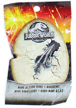 Action Figure - Jurassic World - Mini Blind Bag
