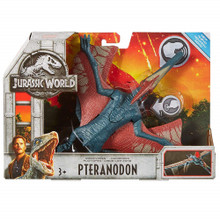 Action Figure - Jurassic World - Roarivores - Pteranodon