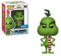 Funko POP - Grinch - Exclusive w Scarf - Vinyl Collectible Figure