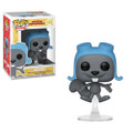 Funko POP - Rocky and Bullwinkle - Flying Rocky - Vinyl Collectible Figure