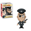 Funko POP - Rocky and Bullwinkle - Fearless Leader - Vinyl Collectible Figure
