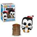 Funko POP - Chilly Willy - Chilly Willy w Pan