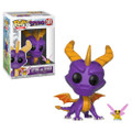 Funko POP - Spyro the Dragon - Vinyl Collectible Figure