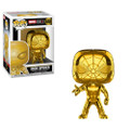 Funko POP - Marvel 10 - Iron Spider - Vinyl Collectible Figure