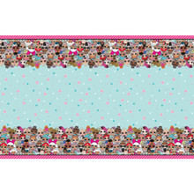 "Party Supplies - LOL Surprise - Table Cover - 54"" X 84"""
