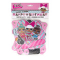 Party Supplies - LOL Surprise - Banner - Jointed - Paper