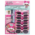 Party Supplies - LOL Surprise - 48pc Favor Pack
