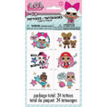 Party Favors - LOL Surprise - Tattooes - 4ct
