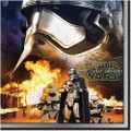 Napkins - Star Wars - Large - Paper - 2Ply - 16ct - 13 X 13 in