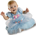 Costume - Cinderella - Infant - 12-18 Months