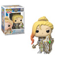 Funko POP - Summoners War - Paladin Light Jeanne - Vinyl Collectible Figure
