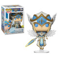 Funko POP - Summoners War - Valkyrie Camilla - Vinyl Collectible Figure