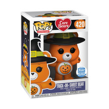 Funko POP - Care Bears - Trick or Sweet Bear - Vinyl Collectible Figure